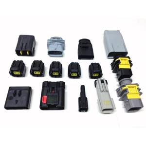SO2013PLGKIT - Shibby Tuner Harness Plug Kit - Dodge 2013-2015