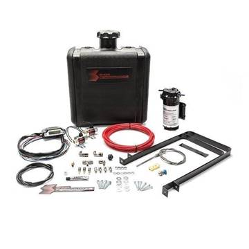 SNO510 - Snow Performance MPG Max for your 2007-2018 Dodge 6.7L Cummins. Shows 7 gallon reservoir included in kit.