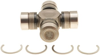 DANSPL55-3X - Dana/Spicer U-Joint for Dodge 1994-2002 Cummins and Ford 1999-2017 Powerstrokes