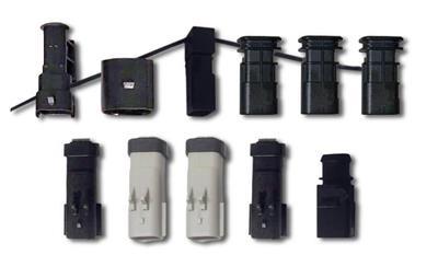 Image de Shibby Tuner Harness Plug Kit - Dodge EcoDiesel 2014-2020