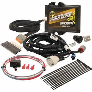 1031312 - BD Allison Lock-up & Pressure Controller - Chevy 2011-2015.5 Duramax 6.6L
