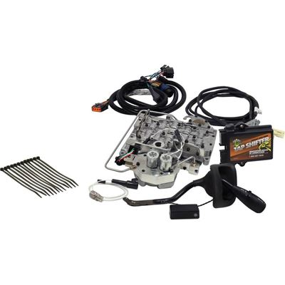 1031382 - BD 48RE TapShifter comes with Valve Body Dodge 2003-2007