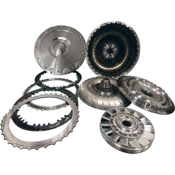 1071260 - BD HI5 High Stall Rebuildable Torque Converter Kit - Dodge 1994-2007 47RE/48RE
