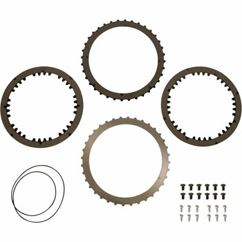 1071269 - BD HI5 Torque Converter Rebuild Kit - Dodge 1994-2007 47RE/48RE