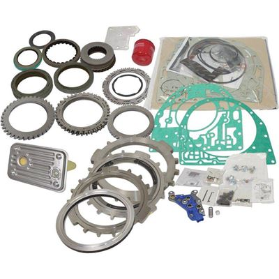 1062226 - BD Duramax Built-It Trans Kit Chevy 2011-2016 LML Allison Stage 3