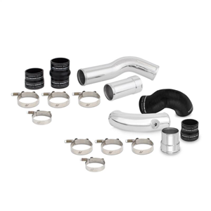 MMICP-F2D-17KBK - 2017-2018 Ford Powerstroke 6.7L Intercooler Pipes & Boot Kit by Mishimoto