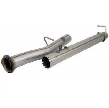 Picture for category Exhaust Pipes