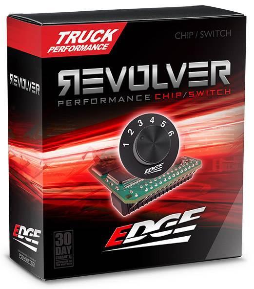 Race Me Tuner >> 14001   Edge REVOLVER Performance Chip/Switch - Master Code TDE1