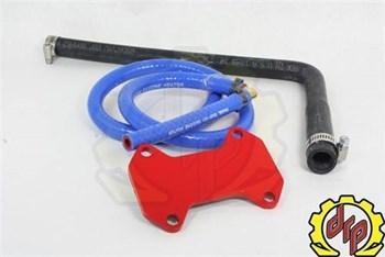 75110 - DRP Deviant Race Parts EGR Upgrade Kit for 2011-2015 GMC Chevy Duramax 6.6L LML