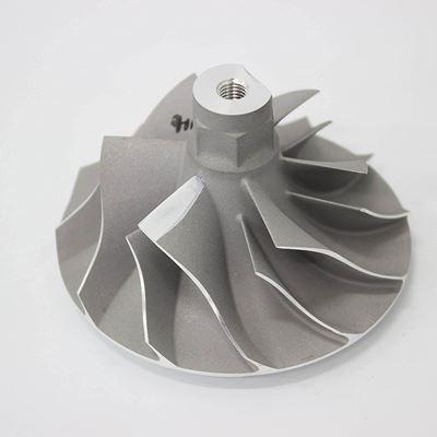 722142-0025 Compressor Wheel