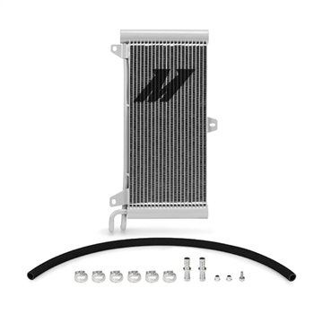 MMTC-RAM-94SL - Mishimoto Transmission Cooler for 1994-2002 Dodge Cummins 5.9L diesel trucks