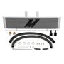 MMTC-DMAX-03SL - Mishimoto Transmission Cooler for 2003-2005 GMC/Chevy Duramax 6.6L LB7/LLY