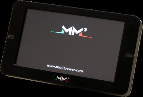 MM3 Power Cummins Programmer - Dodge 1998 5-2018