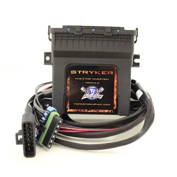 1290309 - TS Performance Stryker Module for 2017-2018 Dodge Cummins 6.7L Diesel truck.