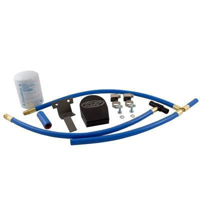 XD143 - XDP's Coolant Filter Kit for your 2003-2007 Ford Powerstroke 6.0L diesel