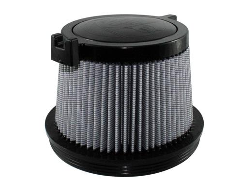 11-10101 - AFE Pro-Dry-S Performance air filter for your 2006-2010 GMC/Chevy Duramax 6.6L LBZ/LMM Diesel