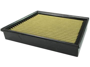 73-10209 - aFE Pro Guard 7 Performance air filter for your 2011-2016 GMC/Chevy Duramax 6.6L LML