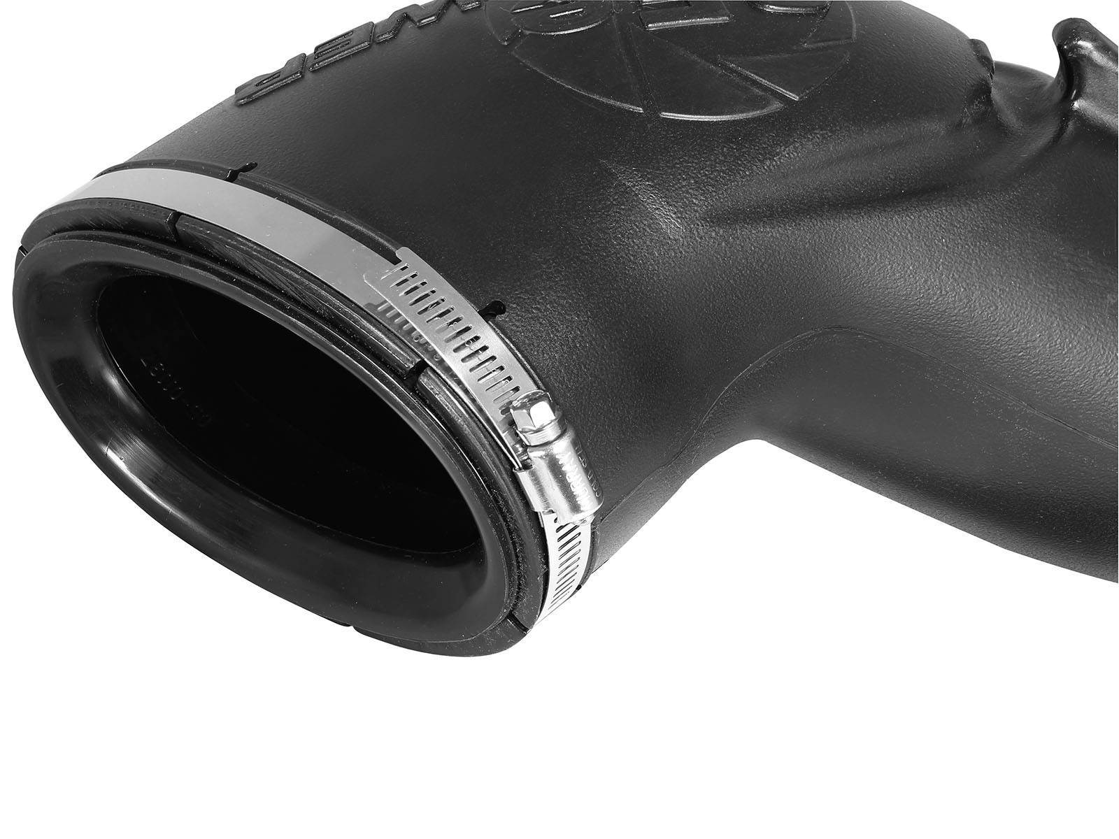 75-11872-1 - aFE Pro Guard 7 Performance Cold Air Intake System for 2011-2016 Ford Powerstroke 6.7L diesels