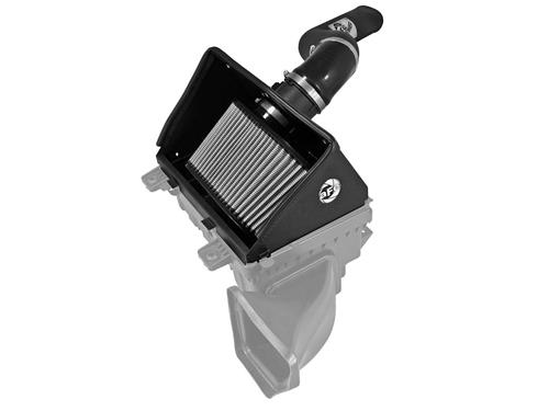 51-32572 - aFE Pro Dry S Performance Cold Air Intake System for 2014-2018 Dodge Ram 1500 EcoDiesel 3.0L trucks
