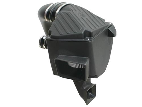 51-81342 - aFE Pro-Dry-S Magnum Force Type Si Performance Cold Air Intake System for 2007-2009 Dodge Cummins 6.7L Diesels