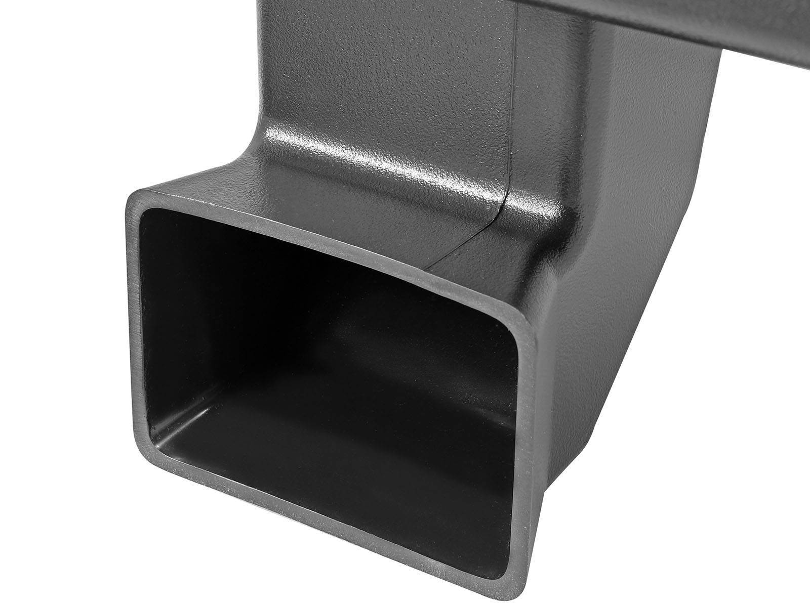 51-80782 - aFE Pro-Dry-S Type Si Performance Cold Air Intake System for 2001-2004 GMC/Chevy Duramax LB7 diesels
