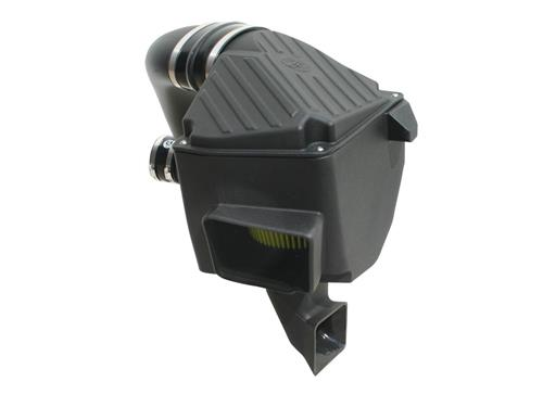75-81342-0 - aFE ProGuard 7 Type Si Cold Air Intake System for 2007-2009 Dodge Cummins 6.7L diesels