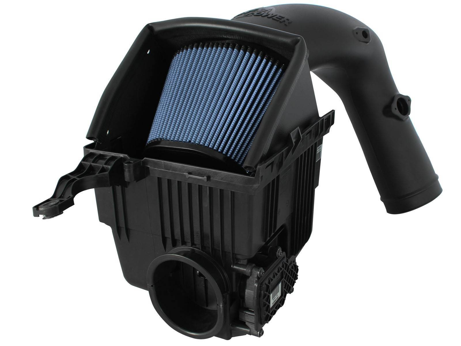 54-32412 - AFE's Pro5R Stage II Cold Air Intake System for 2013-2018 Dodge Cummins 6.7L diesels