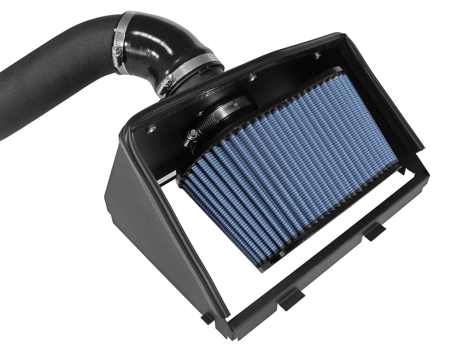 54-32572 - aFE Pro 5R Performance Cold Air Intake System for 2014-2018 Dodge Ram 1500 3.0L EcoDiesel trucks