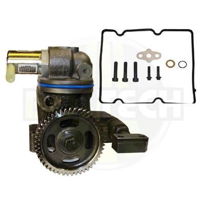 HPOP-122X - Bostech HPOP High Pressure Oil Pump for 2004.5-2007 Ford Powerstroke 6.0L diesels