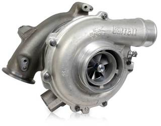 Picture for category Turbochargers