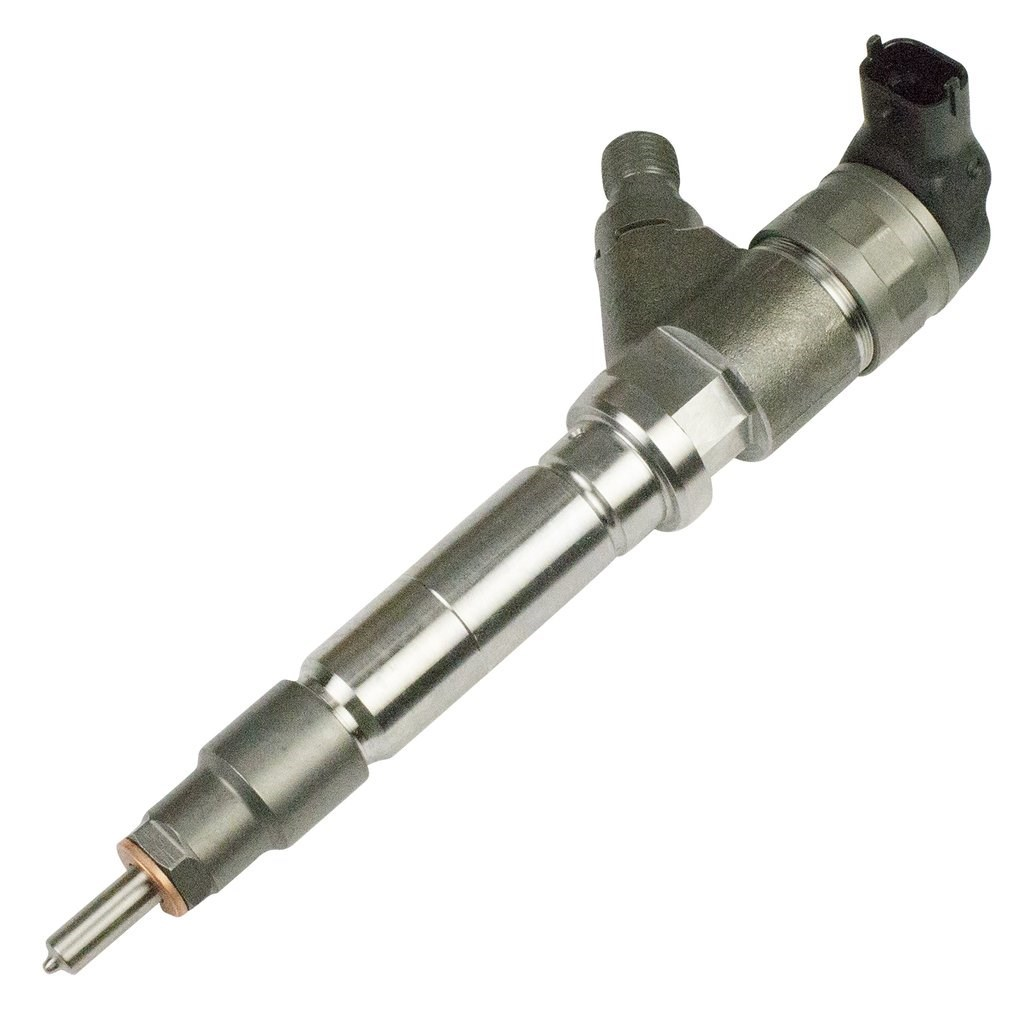 2007.5-2010 6.6L DIESEL INJECTOR FRONT FOR CHEVY//GMC DURAMAX LMM 98002368
