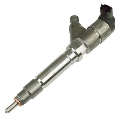 1715520 - BD Common Rail Fuel Injector - Reman - GM 2007-2010