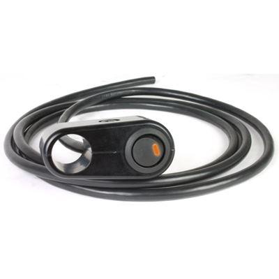 1030900 - BD Diesel 5/8-inch Rocker Switch Kit for standard transmissions