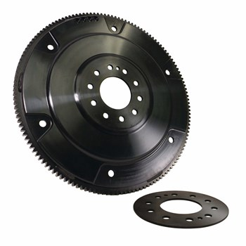 1041240 - BD Diesel's heavy duty flexplate for 2008-2010 Ford Powerstroke 6.4L diesels