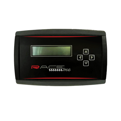RaceME Jr Tuner for 2007-2012 Dodge Cummins trucks