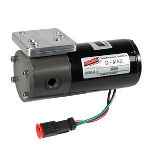 DMAX-7002 - FASS's Duramax Flow Enhancer Fuel Lift Pump for 2011-2016 GMC/Chevy Duramax 6.6L LML diesels