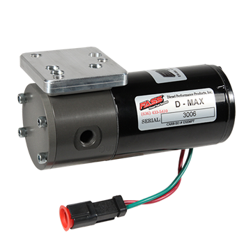 DMAX-7002 - FASS's Duramax Flow Enhancer Fuel Lift Pump for 2011-2016 GMC/Chevy Duramax 6.6L LML diesels