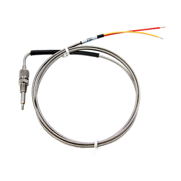 40387 - Replacement pyrometer thermocouple probe for the Bullydog Sensor Docking Stations (pyrometer) used in the Triple Dog GT and other modern Bullydog tuners.