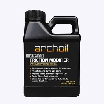 AR9100-16 - Archoil AR9100 Friction Modifier - 16oz container