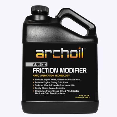 AR9100-1G - Archoil AR9100 Friction Modifier - 1 Gallon Jug