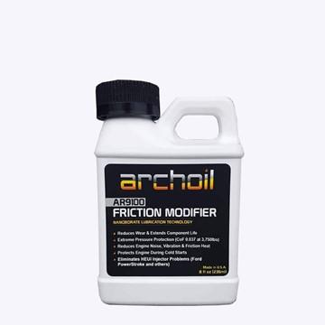 AR9100-8 - Archoil AR9100 Friction Modifier - 8oz