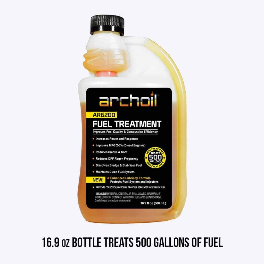 AR6200-16 - Archoil AR6200 Fuel Modification Complex (16oz)