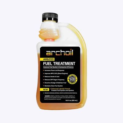 AR6200-8 -Archoil AR6200 Fuel Modification Complex (8oz)