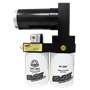 TSN16125G - FASS Titanium Signature Series Lift Pump System w/ Whisper Technology - 2016-2018 Nissan Titan Diesel @ 125GPH