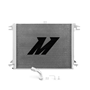 MMRAD-XD-16 - Mishimoto's Aluminum Radiator for 2016-2019 Nissan Titan XD 5.0L Cummins diesel trucks