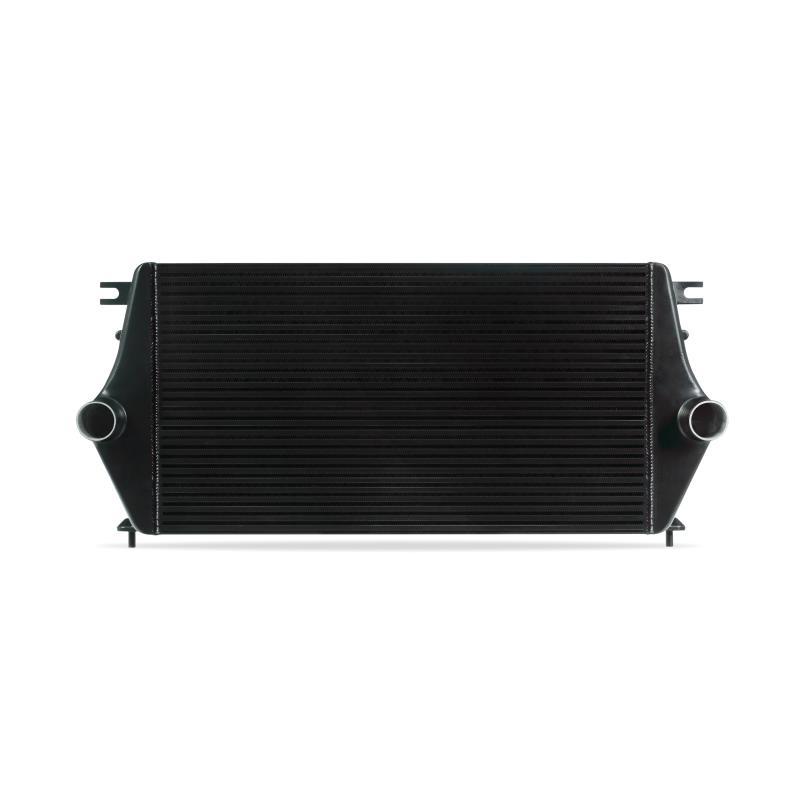 MMINT-XD-16 - Mishimoto Performance Intercooler - Nissan Titan XD 2016-2019 5.0L Cummins