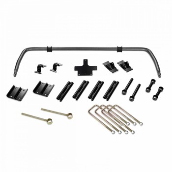 110-90257 - Cognito Rear Sway Bar Kit (Over the Frame) - GM 2001-2010