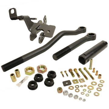 1032011-F - BD Adjustable Track Bar Kit - Dodge 1994-2002