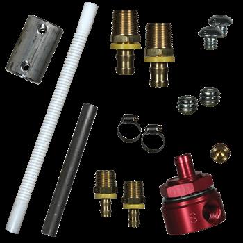 STK-1003 - FASS - Fuel Bulkhead & Suction Tube Kit (In Fuel Module)
