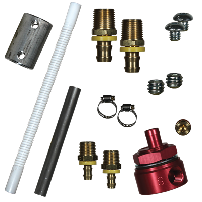 STK-1003 - FASS - Fuel Bulkhead & Suction Tube Kit (In Fuel Module)